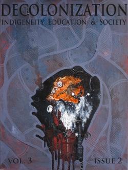 Decolonization cover